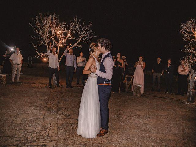 La boda de Sergi y Sarai en Centelles, Barcelona 26