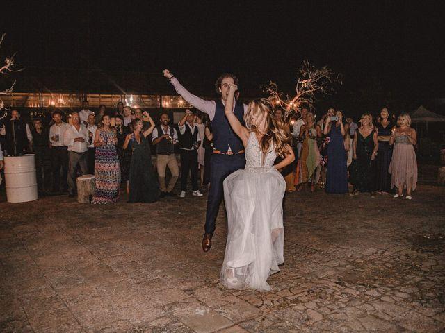 La boda de Sergi y Sarai en Centelles, Barcelona 28
