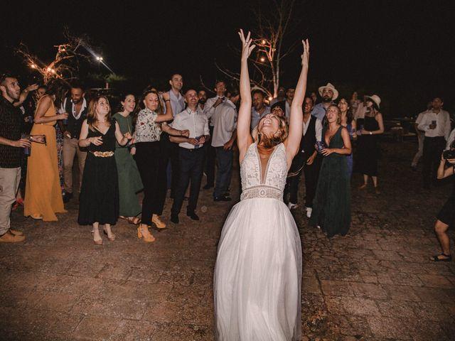 La boda de Sergi y Sarai en Centelles, Barcelona 30