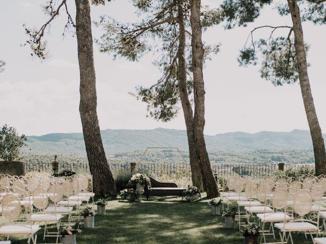 La boda de Ivan y Raquel en Sant Marti De Tous, Barcelona 7