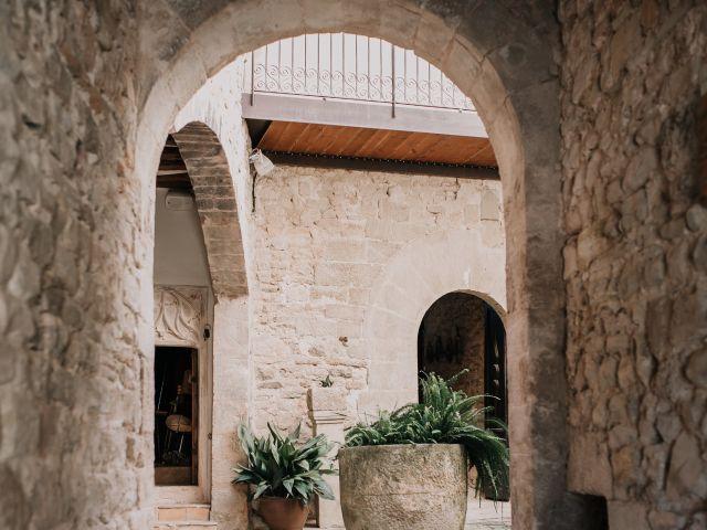 La boda de Ivan y Raquel en Sant Marti De Tous, Barcelona 8
