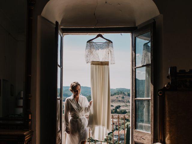 La boda de Ivan y Raquel en Sant Marti De Tous, Barcelona 12