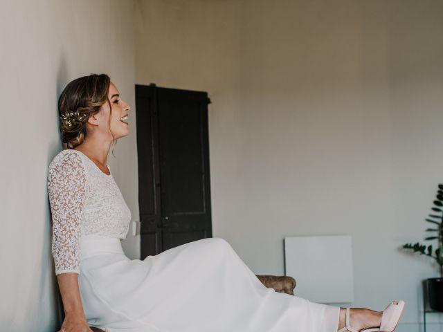 La boda de Ivan y Raquel en Sant Marti De Tous, Barcelona 16