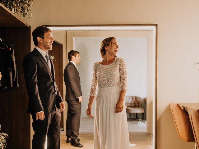 La boda de Ivan y Raquel en Sant Marti De Tous, Barcelona 18