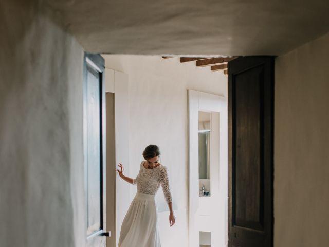 La boda de Ivan y Raquel en Sant Marti De Tous, Barcelona 21