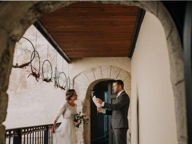 La boda de Ivan y Raquel en Sant Marti De Tous, Barcelona 22