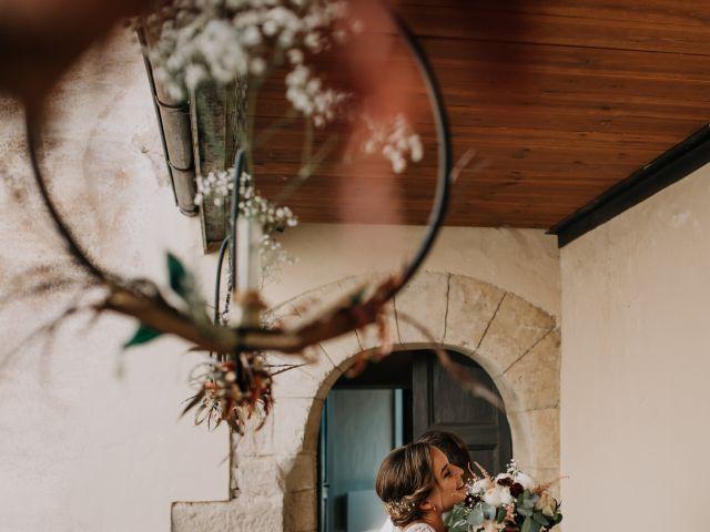 La boda de Ivan y Raquel en Sant Marti De Tous, Barcelona 23