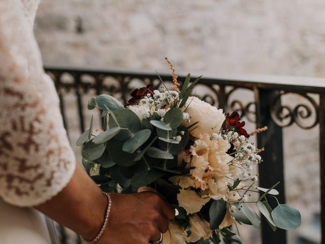 La boda de Ivan y Raquel en Sant Marti De Tous, Barcelona 24