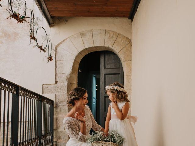 La boda de Ivan y Raquel en Sant Marti De Tous, Barcelona 25