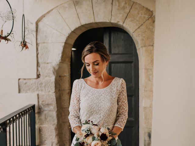 La boda de Ivan y Raquel en Sant Marti De Tous, Barcelona 26