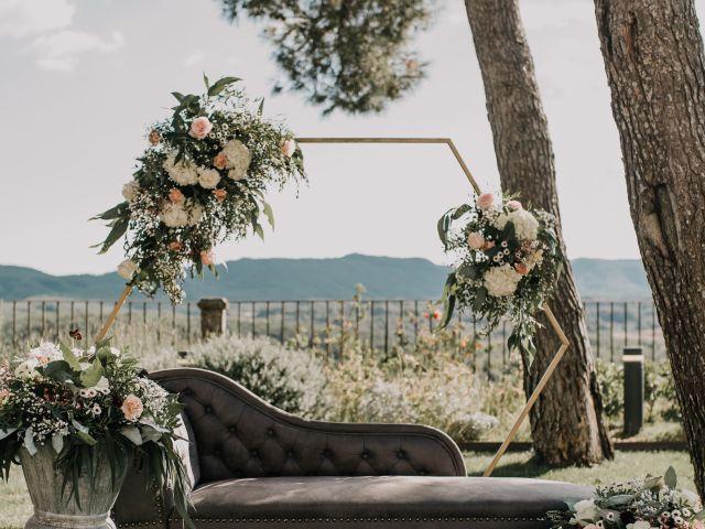 La boda de Ivan y Raquel en Sant Marti De Tous, Barcelona 28