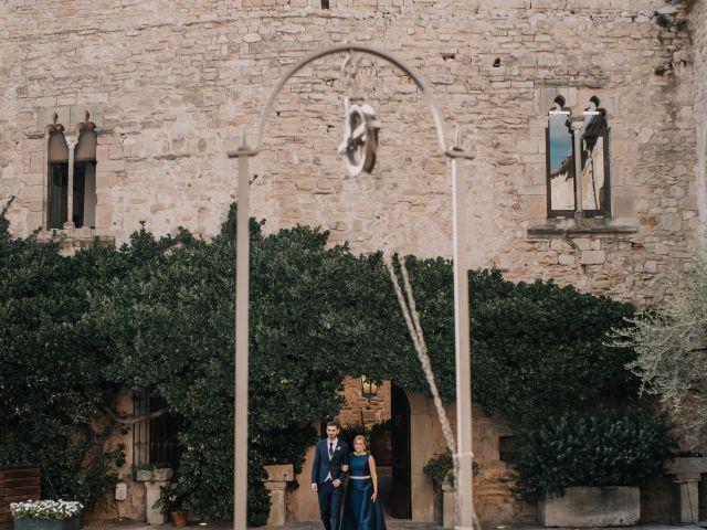 La boda de Ivan y Raquel en Sant Marti De Tous, Barcelona 29