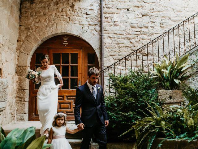 La boda de Ivan y Raquel en Sant Marti De Tous, Barcelona 30