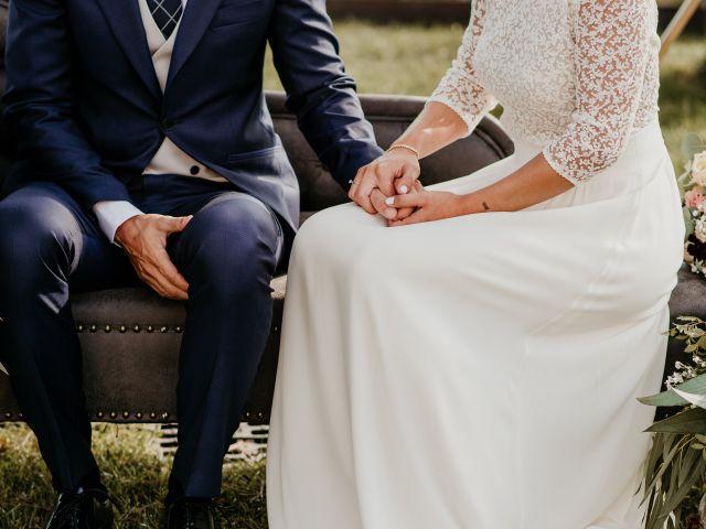 La boda de Ivan y Raquel en Sant Marti De Tous, Barcelona 32