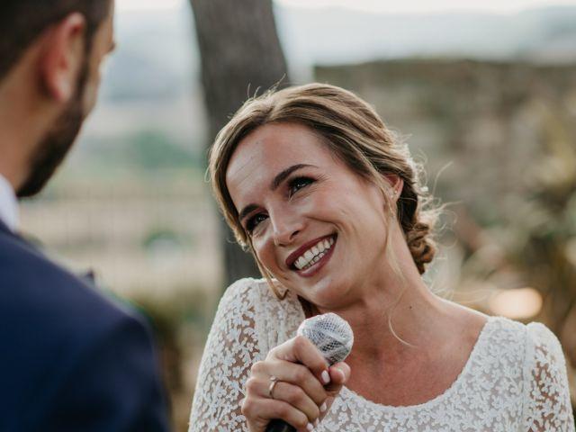 La boda de Ivan y Raquel en Sant Marti De Tous, Barcelona 36