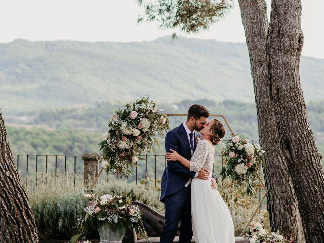 La boda de Ivan y Raquel en Sant Marti De Tous, Barcelona 37