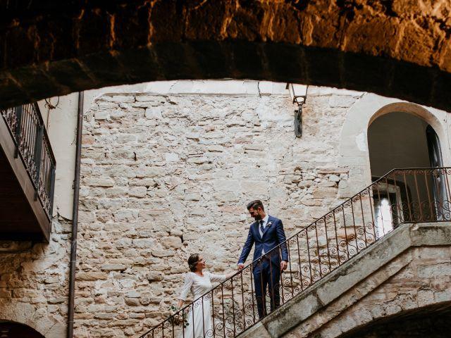 La boda de Ivan y Raquel en Sant Marti De Tous, Barcelona 39