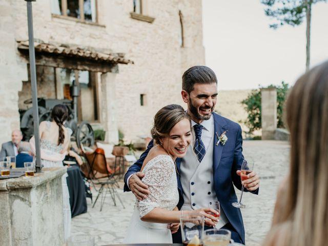 La boda de Ivan y Raquel en Sant Marti De Tous, Barcelona 47