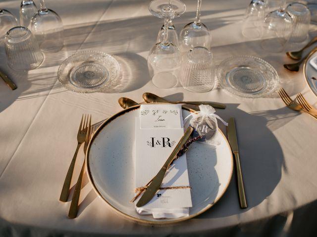 La boda de Ivan y Raquel en Sant Marti De Tous, Barcelona 48