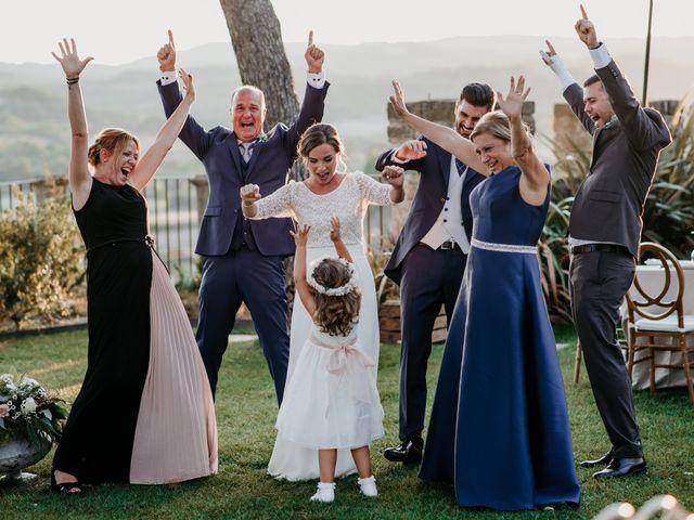 La boda de Ivan y Raquel en Sant Marti De Tous, Barcelona 50