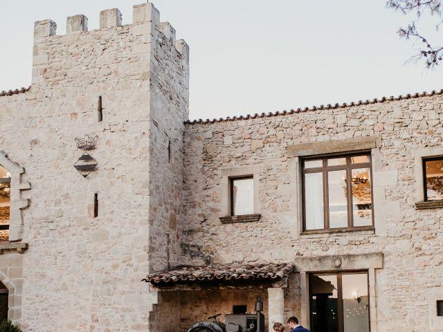 La boda de Ivan y Raquel en Sant Marti De Tous, Barcelona 53