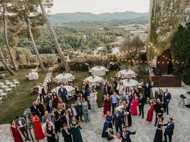La boda de Ivan y Raquel en Sant Marti De Tous, Barcelona 54