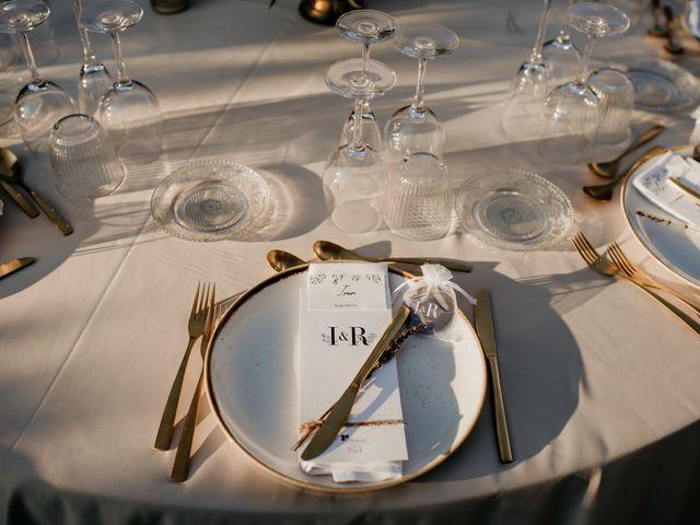 La boda de Ivan y Raquel en Sant Marti De Tous, Barcelona 57