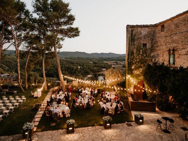 La boda de Ivan y Raquel en Sant Marti De Tous, Barcelona 58