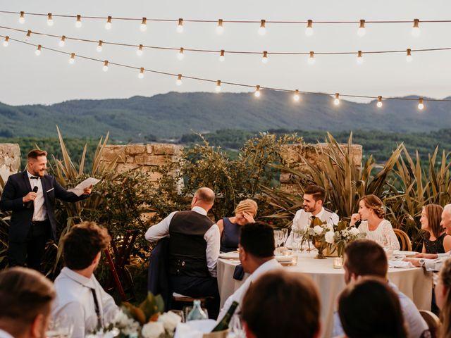 La boda de Ivan y Raquel en Sant Marti De Tous, Barcelona 59