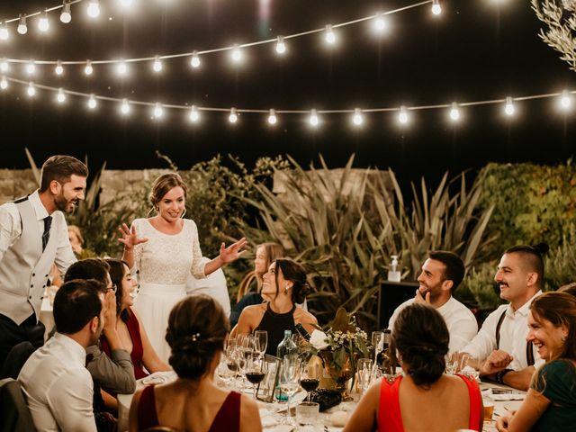 La boda de Ivan y Raquel en Sant Marti De Tous, Barcelona 60