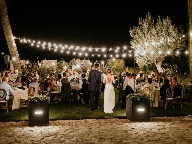 La boda de Ivan y Raquel en Sant Marti De Tous, Barcelona 65