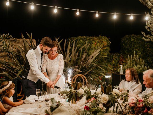 La boda de Ivan y Raquel en Sant Marti De Tous, Barcelona 67