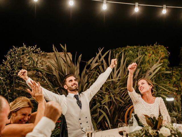 La boda de Ivan y Raquel en Sant Marti De Tous, Barcelona 68