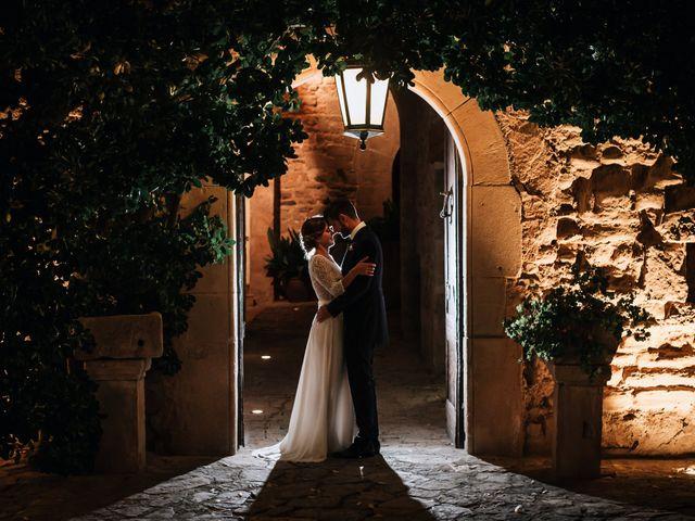 La boda de Ivan y Raquel en Sant Marti De Tous, Barcelona 69