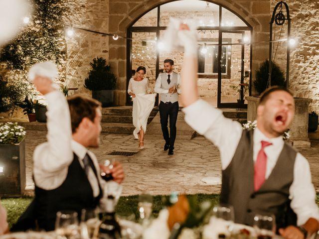 La boda de Ivan y Raquel en Sant Marti De Tous, Barcelona 72