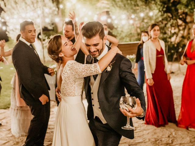 La boda de Ivan y Raquel en Sant Marti De Tous, Barcelona 74