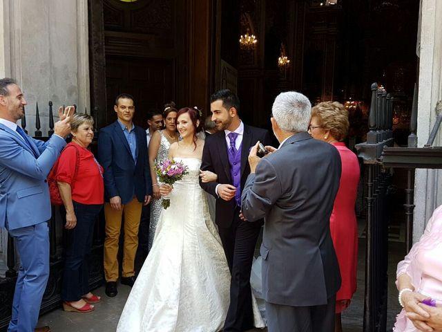 La boda de Ana y Juanjo