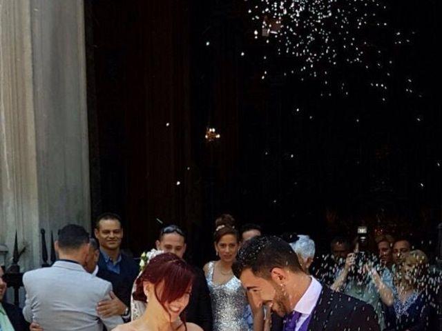 La boda de Juanjo y Ana en Granada, Granada 6