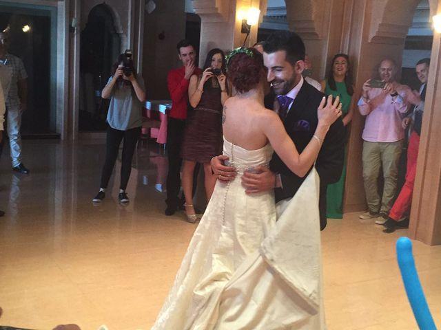 La boda de Juanjo y Ana en Granada, Granada 18