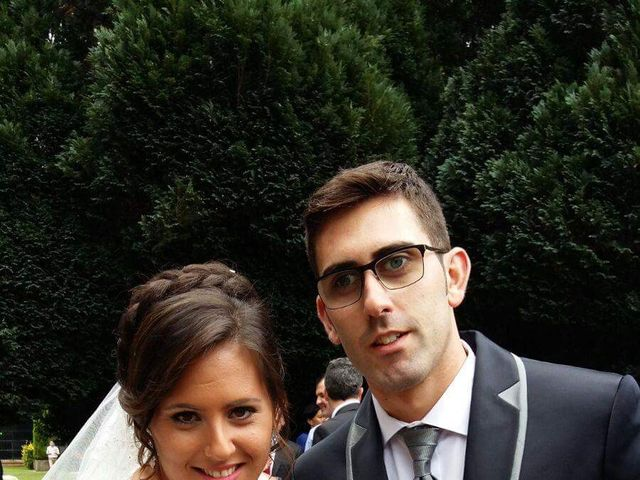 La boda de David y Alexandra en Soto Iruz, Cantabria 4