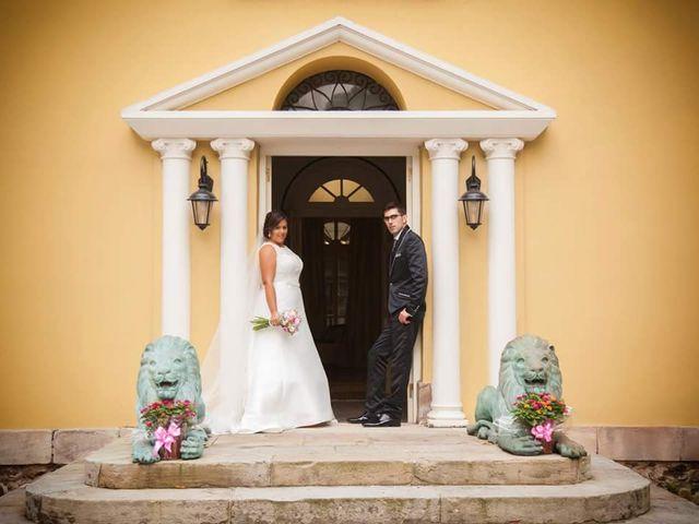 La boda de David y Alexandra en Soto Iruz, Cantabria 5