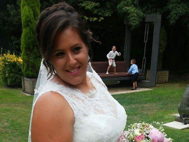 La boda de David y Alexandra en Soto Iruz, Cantabria 6