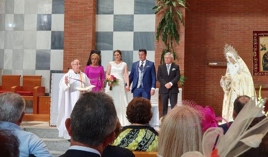 La boda de Juan francisco  y Laura  en Mérida, Badajoz