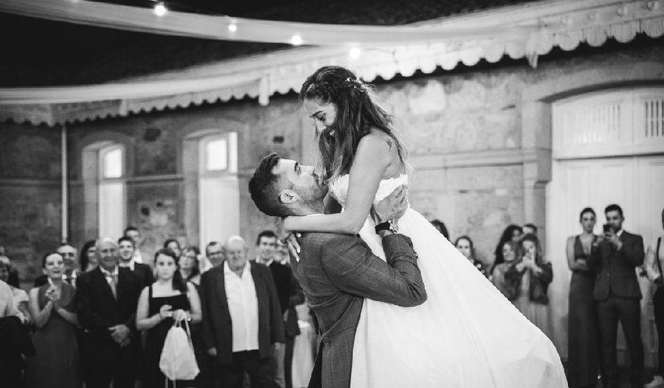 La boda de Diego y Ali en Pontevedra, Pontevedra