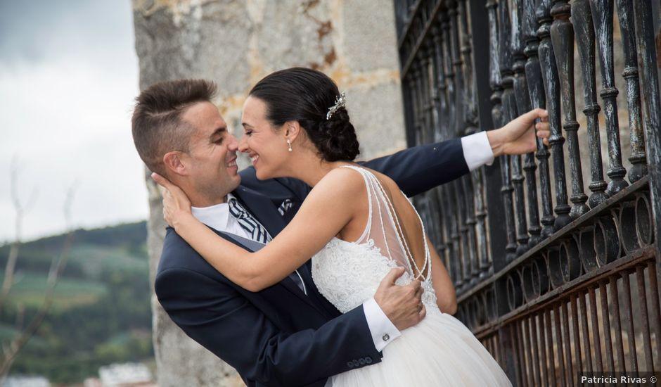La boda de Idoia y Jose en Isla, Cantabria
