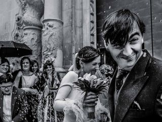La boda de Catalina y Goyo 2