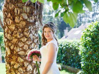 La boda de Beatriz y Christian 1