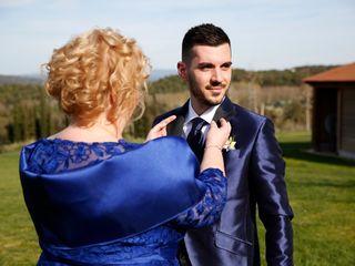 La boda de Joana y Dani 1