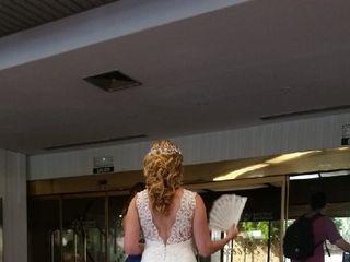 La boda de Tere y David 1