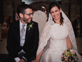 La boda de Laura y Agustín